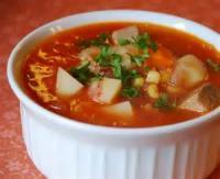 Soups - Beef -  Best Vegetable Soup