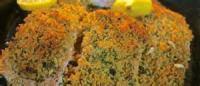 Snacks - Cheddar-chive Popcorn