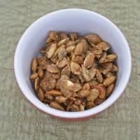 Snacks - Pumpkin Seeds -  Candied Pumpkin Seeds