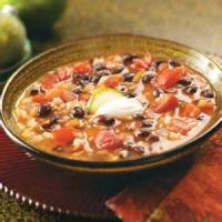Soups - Chicken -  Southwest Chicken With Chili And Corn