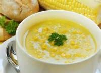 Soups - Corn Chowder Recipes By Yvonne