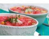 Soups - Arlene's Gazpacho