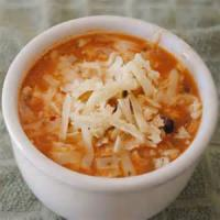 Soups - Chicken -  Chili's Chicken Enchilada Soup