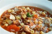 Soups - Italian Noodle Soup
