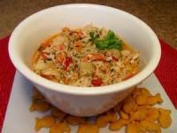 Soups - Seafood -  Soup Nazi Crab Bisque