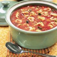 Soups - Tortellini Soup