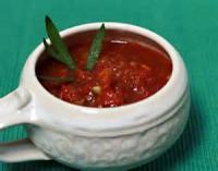 Soups - Black Bean Gazpacho