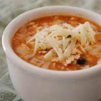 Soups - Chili's Grill And Bar Chicken Enchilada Soup