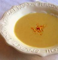 Soups - Cream Of Peanut