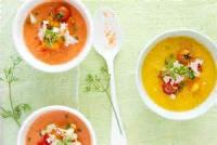 Soups - Gazpacho Recipes By Kothie