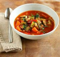 Soups - Italian Vegetable Soup