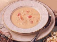 Soups - Seafood Bisque Recipes