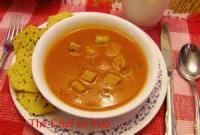 Soups - Tomato -  Deli Style Tomato Soup