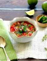 Soups - Gazpacho