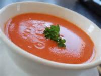 Soups - Tomato-basil Soup
