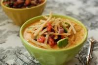 Soups - Chicken Tortilla Soup