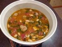 Soups - Etruscan Peasant Soup