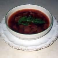 Soups - Flanken -  Hearty Cabbage Soup