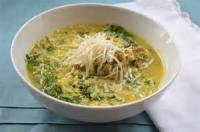 Soups - Italian Wedding Soup
