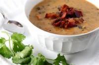 Soups - Potato -  Egg And Bacon Chowder