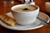 Soups - Seafood Vegetable Chowder