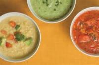 Soups - Southwestern Gazpacho