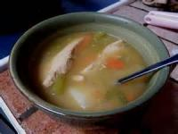 Soups - Chicken Vegetable Soup