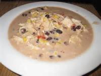 Soups - Hearty Mexican Soup