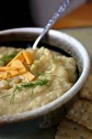 Soups - Potato And Leek Soup