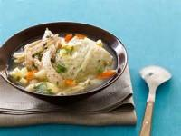 Soups - Chicken And Dumpling Soup