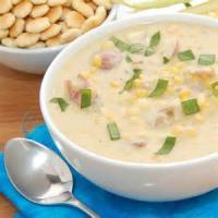 Soups - Corn -  Corn Soup