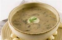 Soups - Mushroom -  Mushroom Soup
