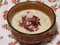 Soups - Potato -  Mashed Potato Soup