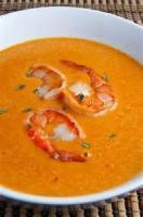 Soups - Shrimp Bisque