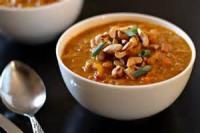 Soups - Indian Mulligatawny Soup