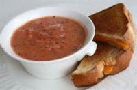 Soups - La Madeline's Tomato Basil Soup
