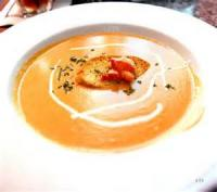 Soups - Lobster Bisque Recipes