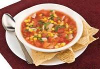 Soups - Tortilla -  Mexican Tortilla Soup