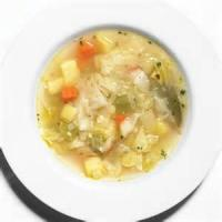 Soups - Vegetable -  Cabbage Chowder