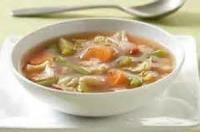 Soups - Vegetable -  Diabetic Cabbage Soup