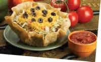 Southwestern - Beef-topped Bean Enchiladas