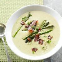 Soups - Asparagus Soup