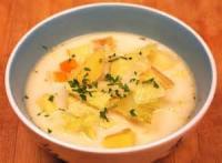 Soups - Cabbage Soup