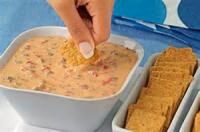 Southwestern - Appetizer -  Cheesy Chili Dip