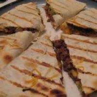 Southwestern - Appetizer -  Quesadillas