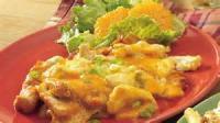 Southwestern - Chicken -  Chicken Enchilada Casserole