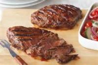 Southwestern - Grilled Steak Southwestern
