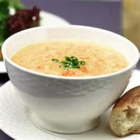 Soups - Vegetable -  Cream Of Vegetable Soup