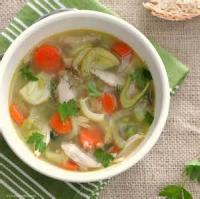 Soups - Vegetable Soup