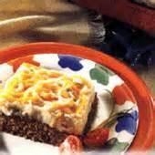 Southwestern - Beef -  Chili Meatloaf And Potato Pie
